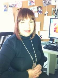 Kathy Cross