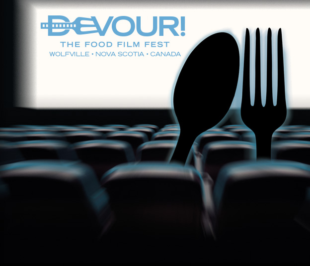 Devour The Food Film Fest Wolfville Nova Scotia Canada