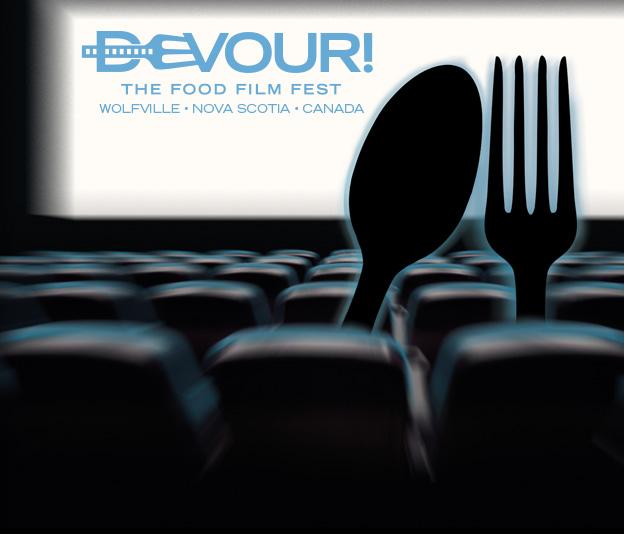 Devour The Food Film Fest Wolfville Nova Scotia Canada