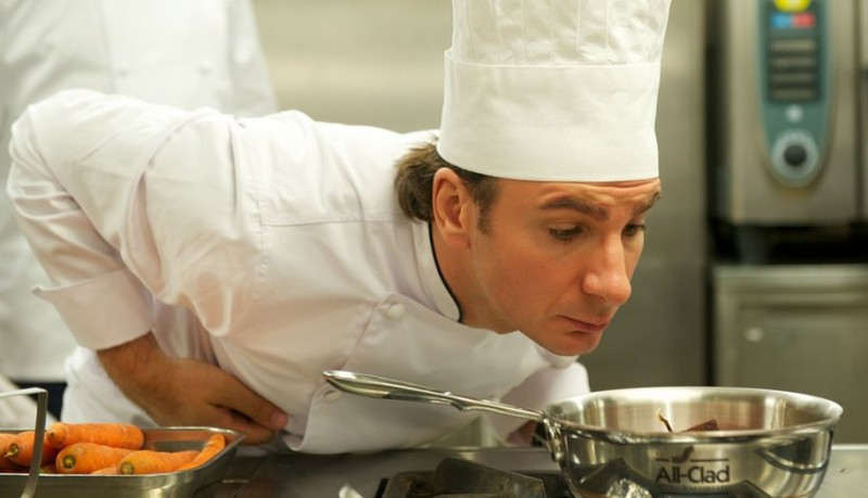 Still from Le Chef