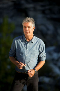 Anthony Bourdain 1