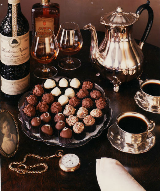 Artisan Chocolate Making with Nicole Evans