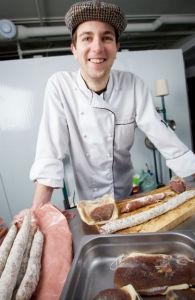 Frédéric Tandy_Ratinaud French Cuisine