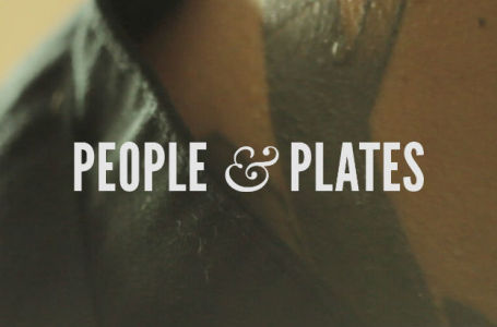 People and Plates