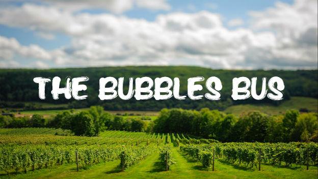The Bubbles Bus
