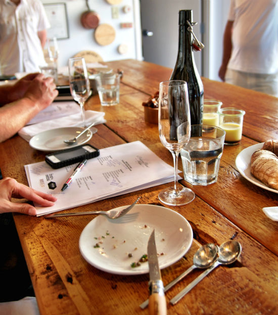 Traditional Food Writing in the Modern Age with Lucy Waverman, Ivy Knight & Melissa Buote