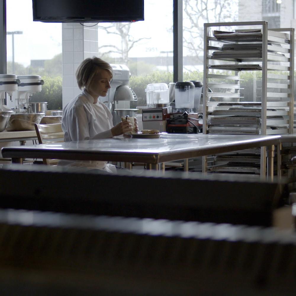 Life In The Kitchen (Shorts Film Program)