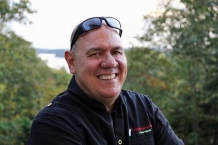 Chris Velden