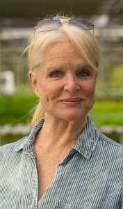 Judith Olney