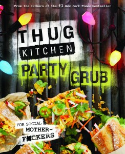 Thug Kitchen 3