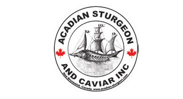 Acadian Sturgeon and Caviar Inc
