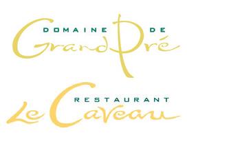 Grand Pré Winery & Le Caveau Restaurant