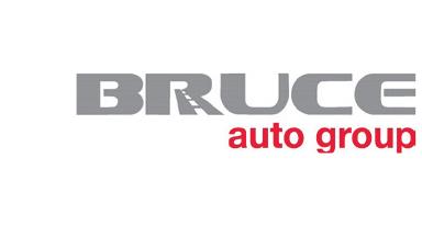 Bruce Auto Group
