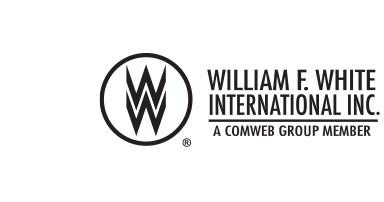 William F White