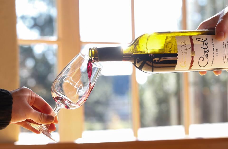 Devour! The Vines - August 12