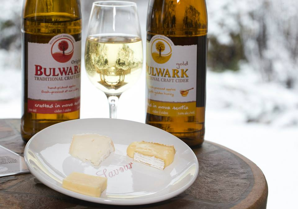 Which Craft Beer with your Cheese?