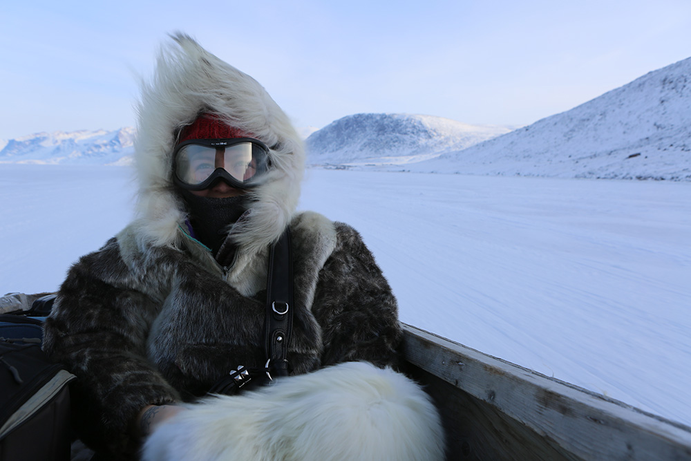Angry Inuk w/The Forge (Panel Discussion to Follow)