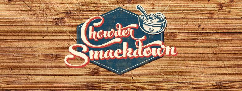 Devour! Chowder Smackdown