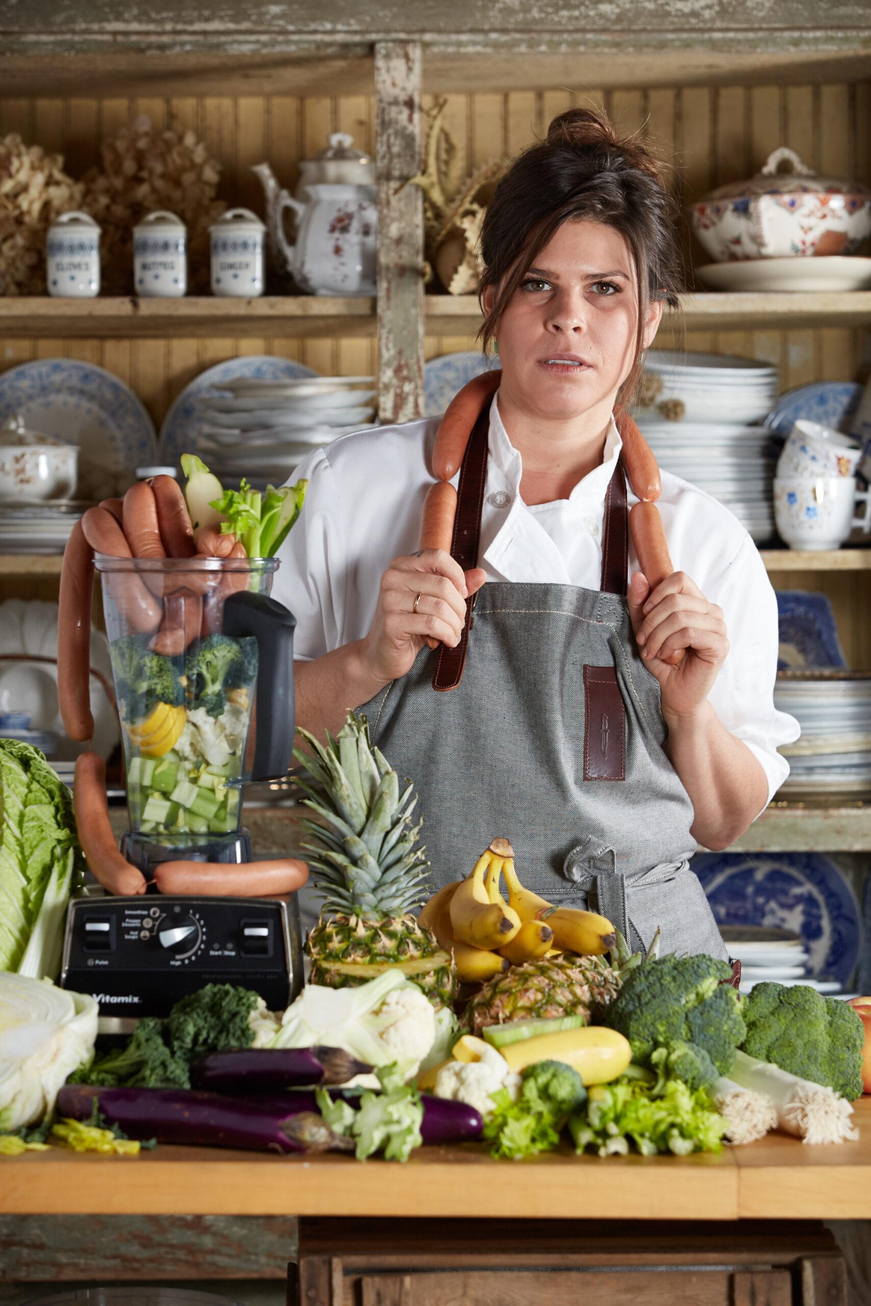 Culinary Workshop with Chef Christine Flynn