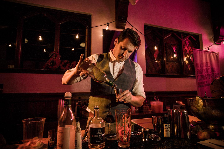 Devour! Cocktail Pop-Up Party