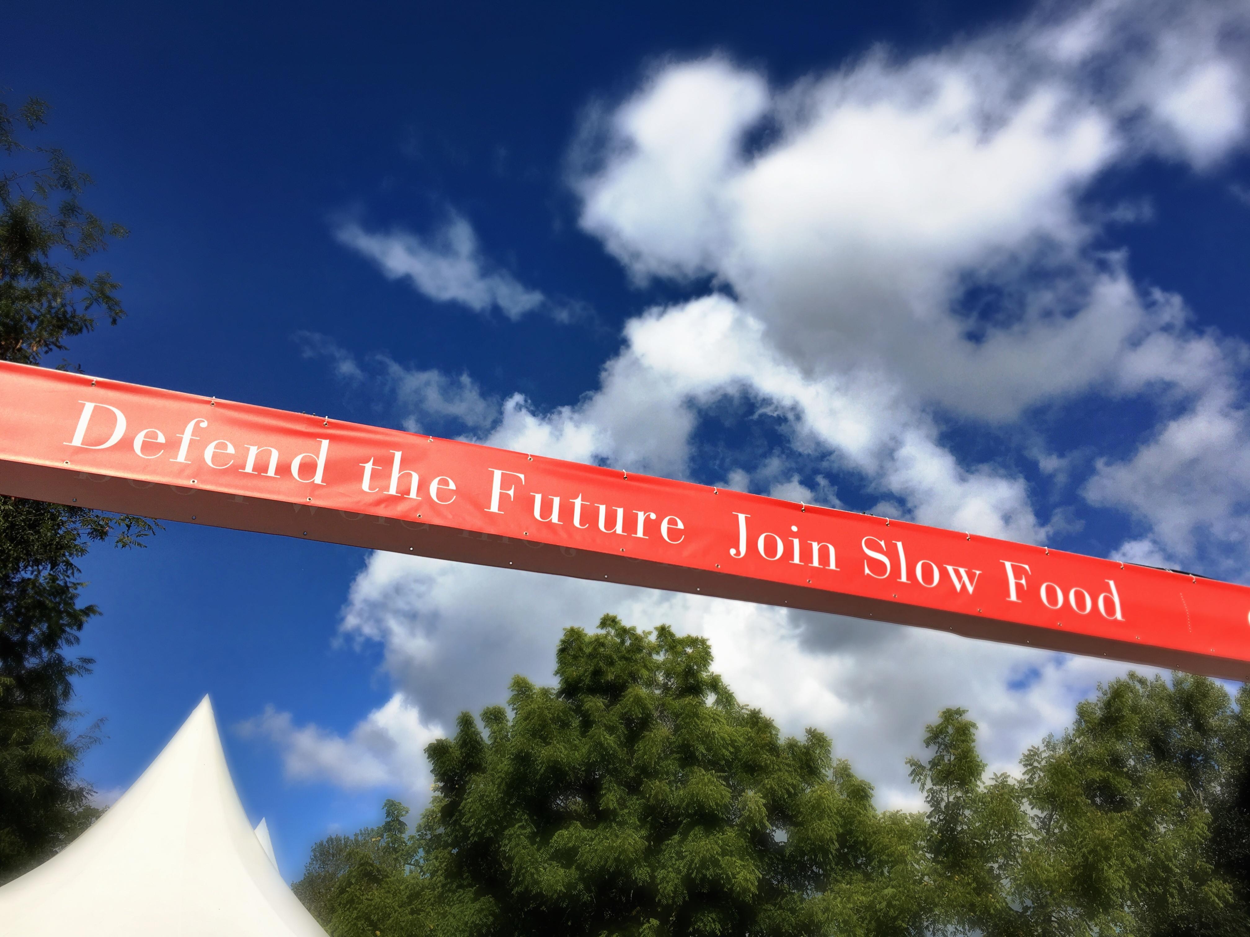 Industry Happy Hour: Meet the Founding Partner – Slow Food Nova Scotia