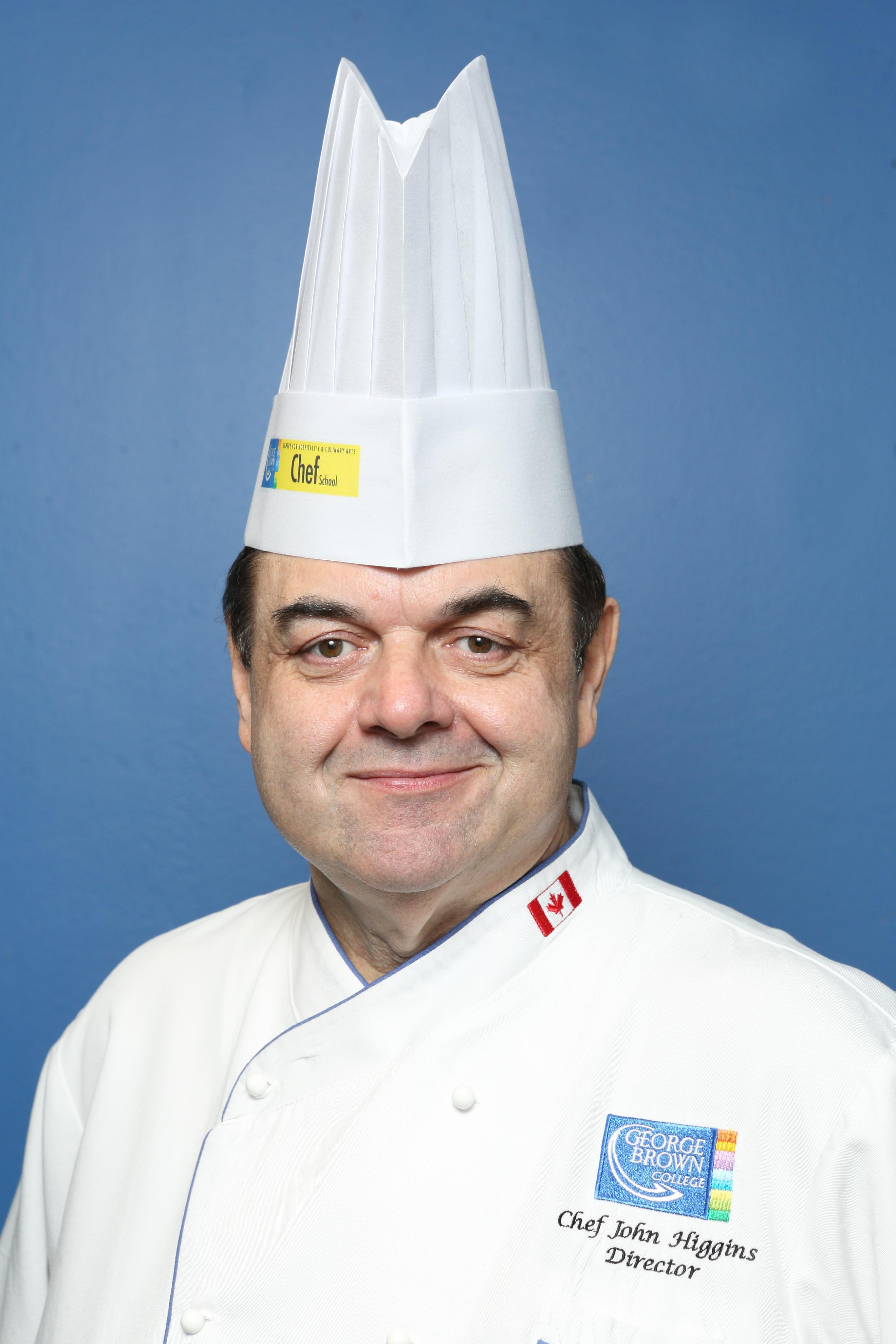 Culinary Workshop with Chef John Higgins