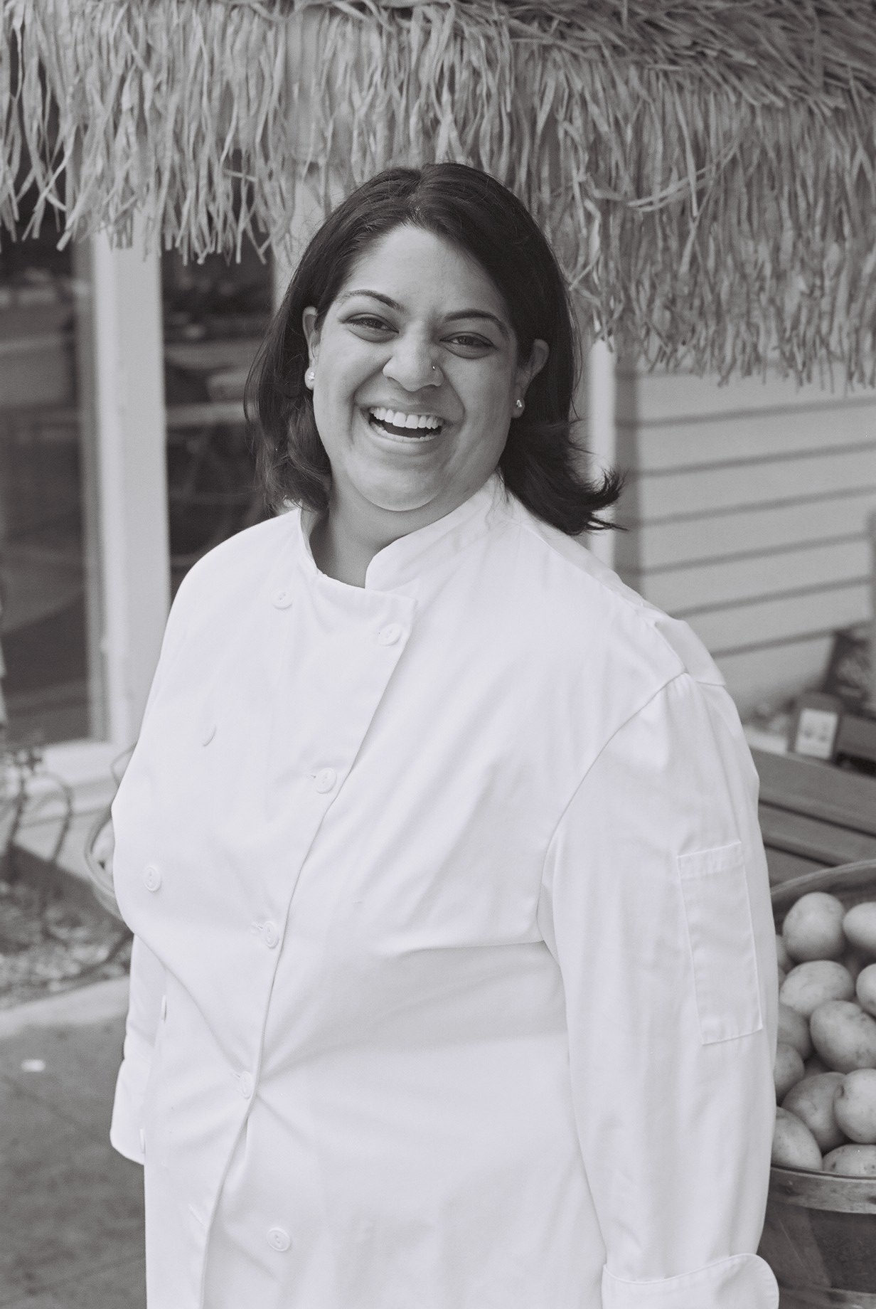 Culinary Workshop w/Chef Joshna Maharaj