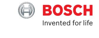 Bosch Canada