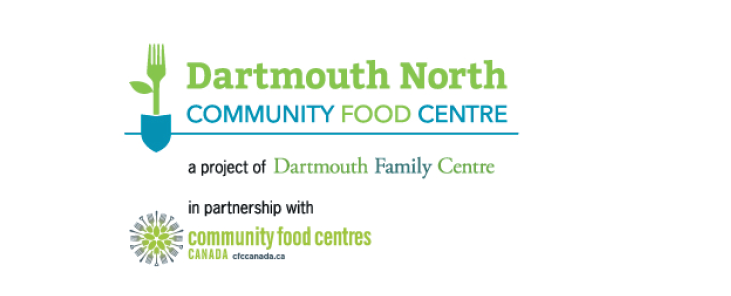 Community Food Centres of Canada - Dartmouth North Community Food Centre - Federal