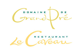 Grand Pré Winery & Le Caveau Restaurant