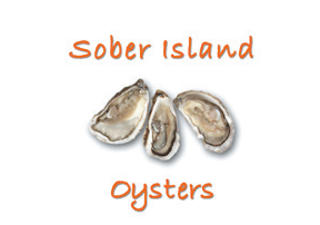 Sober Island Oysters