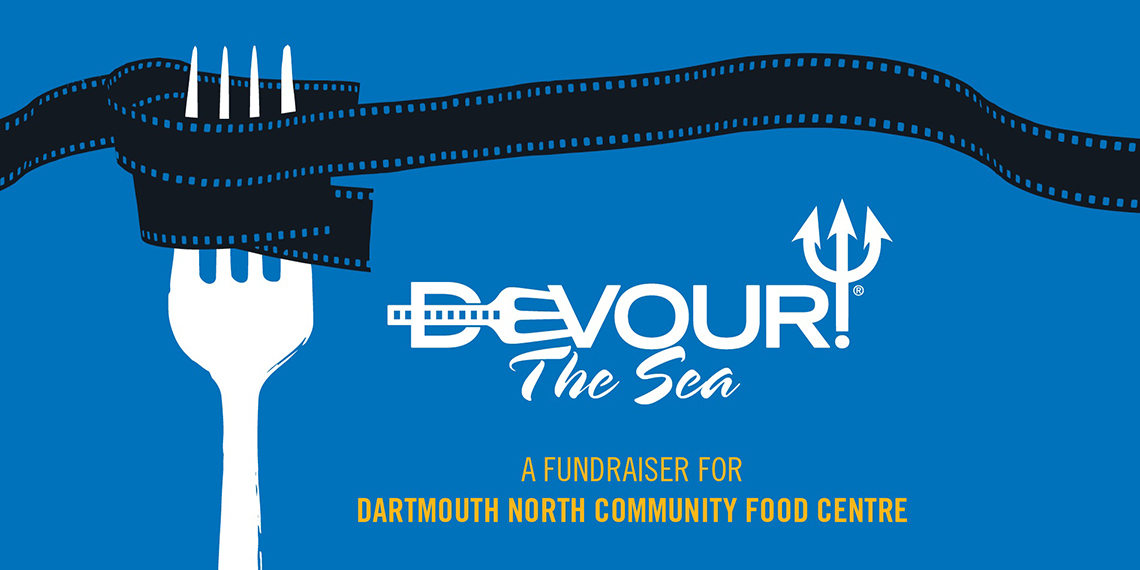 Devour! The Sea: A Fundraiser for the Dartmouth North Community Food Centre