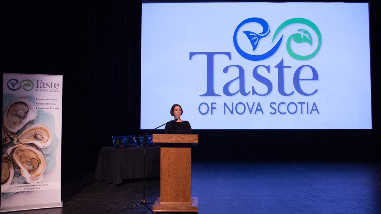 Taste of Nova Scotia Awards Program