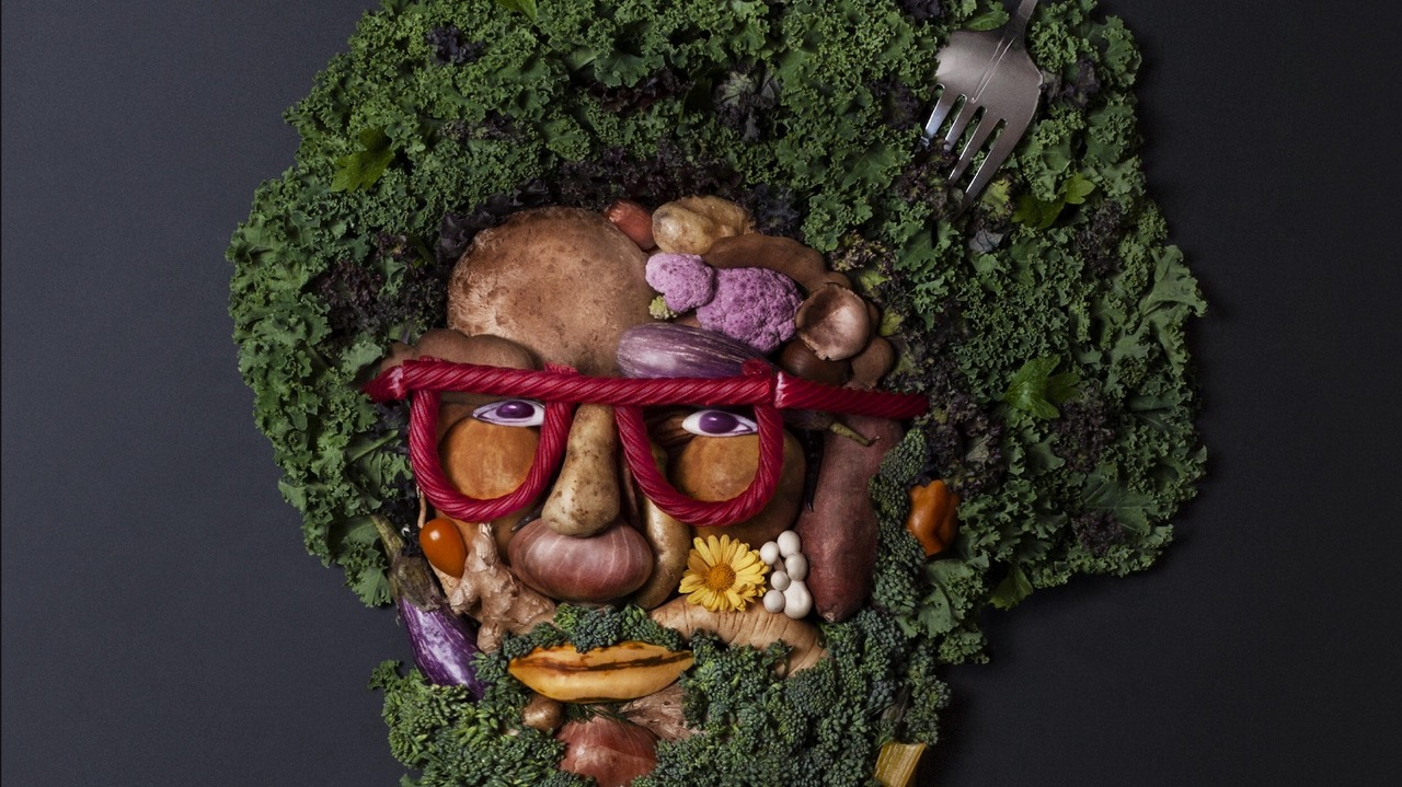 A Conversation about Food w/Questlove & Book Signing with Host Ali Hassan