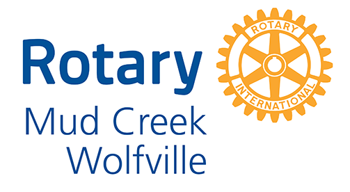 Rotary Club Wolfville - Mud Creek