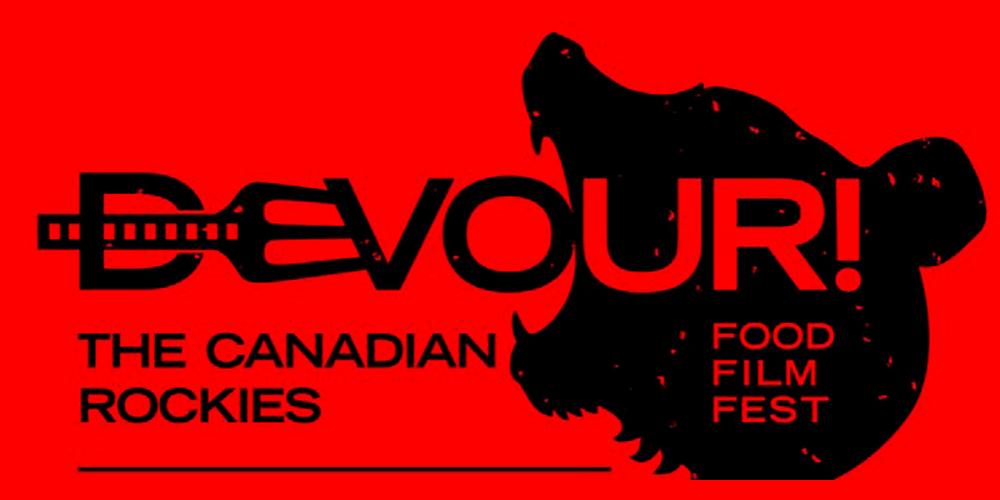 Devour! The Canadian Rockies Film Festival