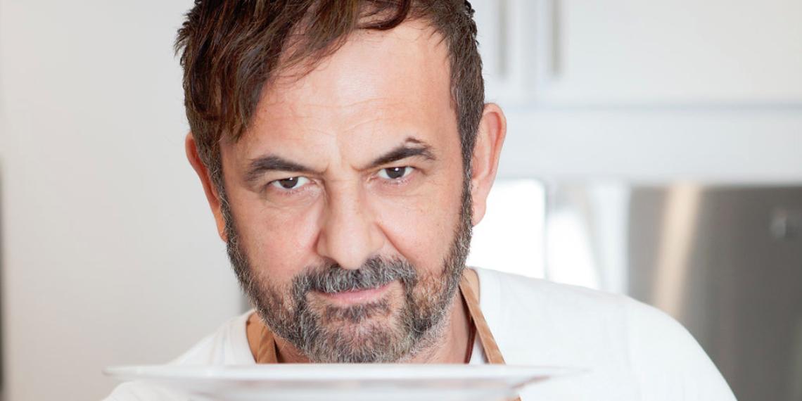 Italian Prosciutto & Cheese Tasting with Dario Tomaselli