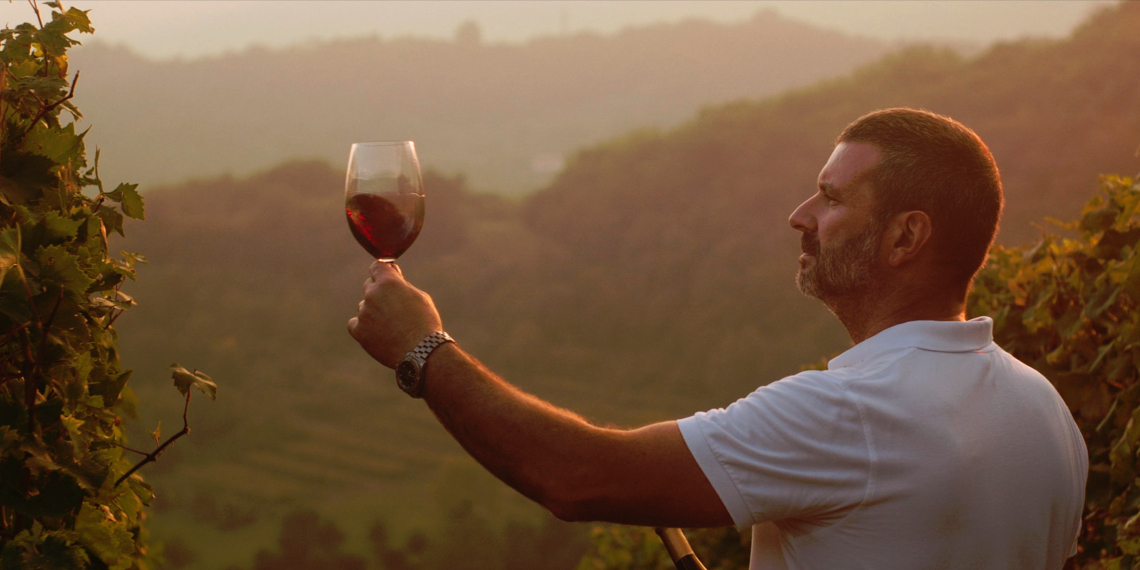Shorts Program: Italian Wines