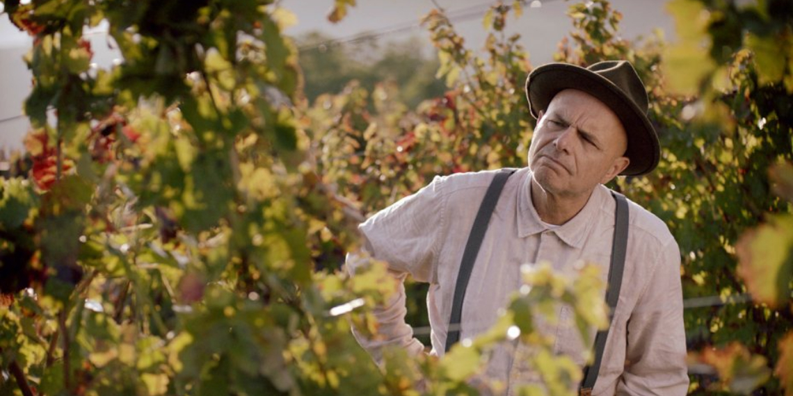 Opening Gala: From the Vine (North American Premiere)