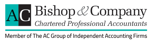 Bishop & Company Chartered Professional Accountants Inc