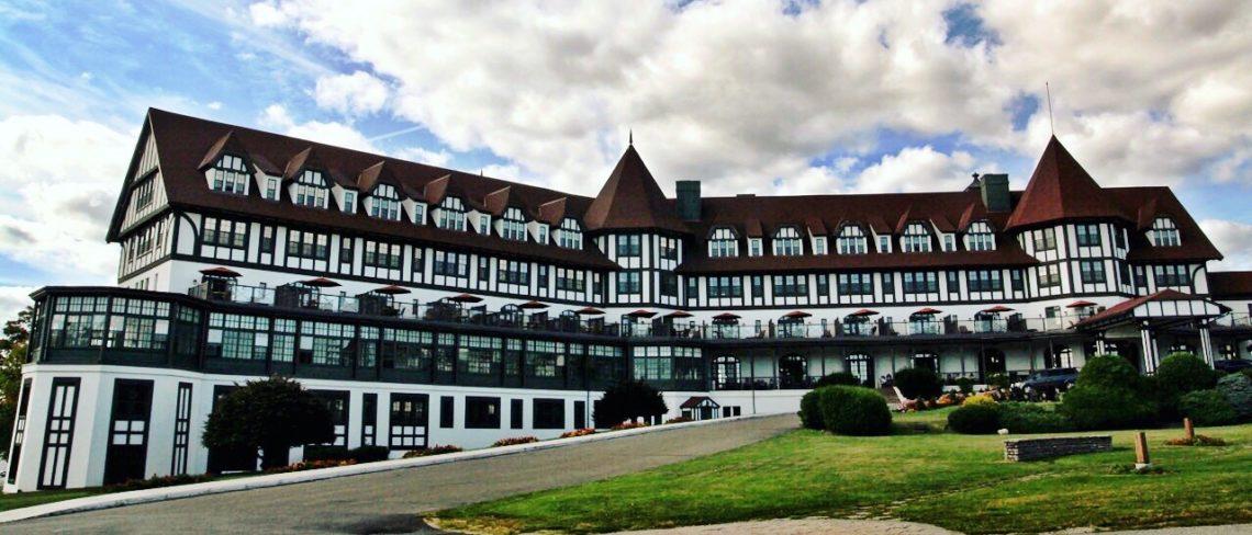 Cancelled: Devour! at the Algonquin Resort