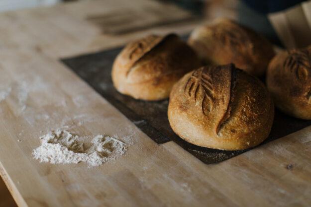 Bread in the Bones w/Alchemy – IN PERSON – Devour! The Food Film Fest