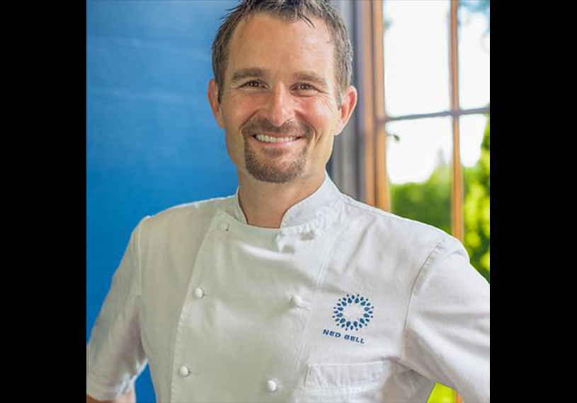 Sustainable Seafood, Farmed + Wild w/Chef Ned Bell - ONLINE