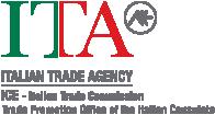 Italian Trade Agency logo