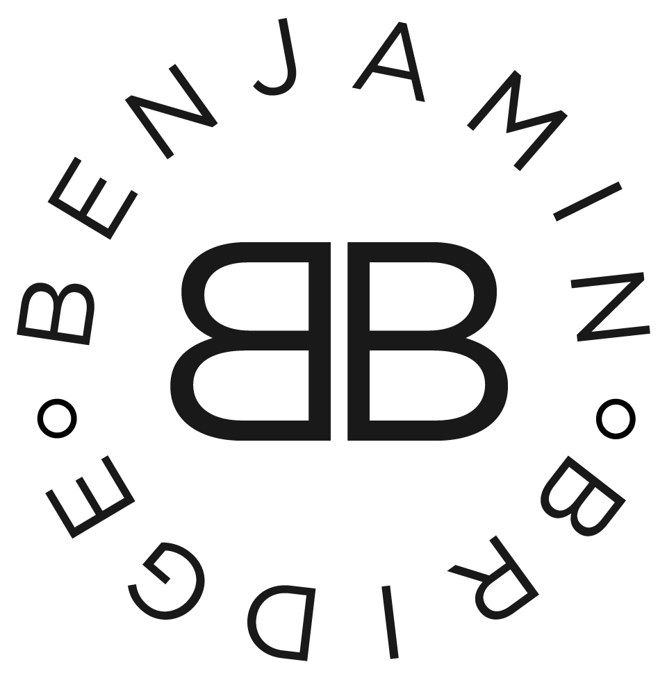 Benjamin Bridge logo