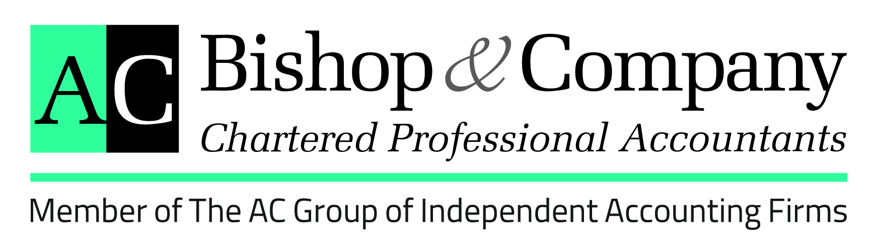 Bishop & Company Chartered Professional Accountants Inc logo