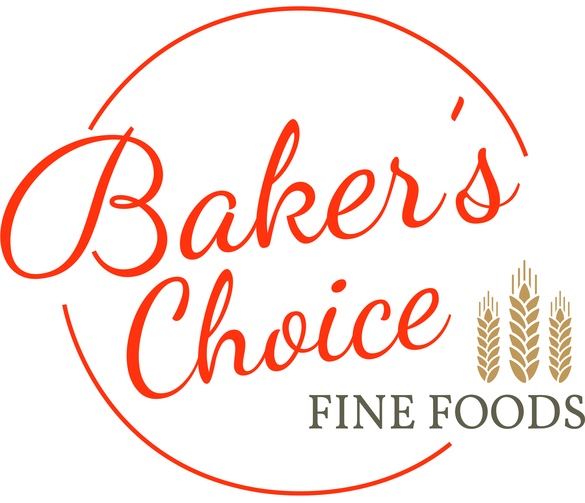 Baker's Choice logo