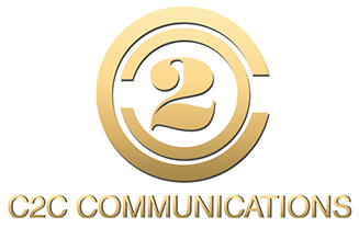 C2C Communications logo