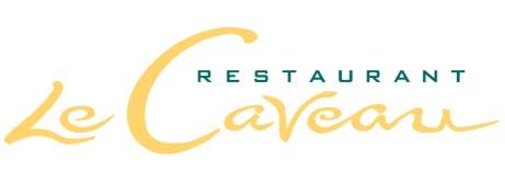 Le Caveau Restaurant at Grand Pré Winery logo