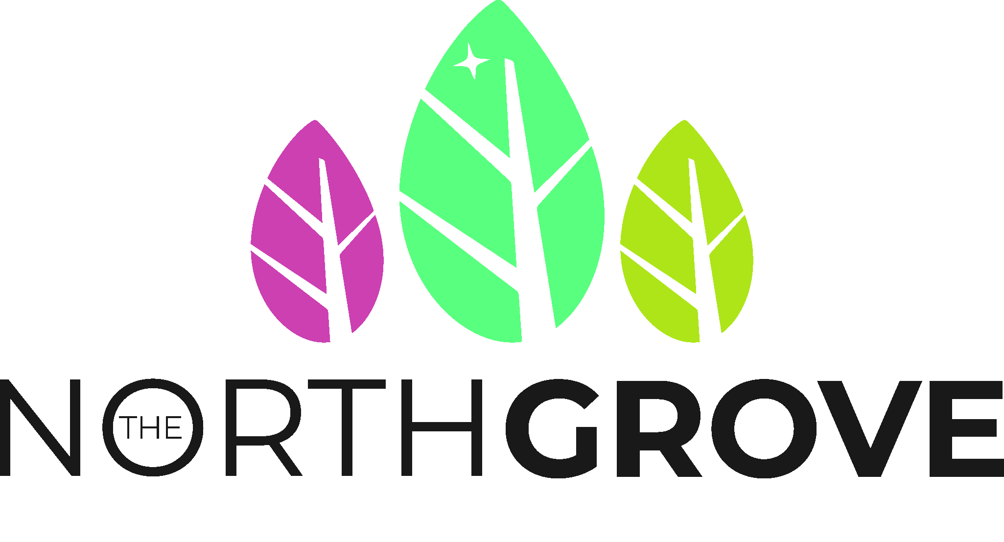 The North Grove logo